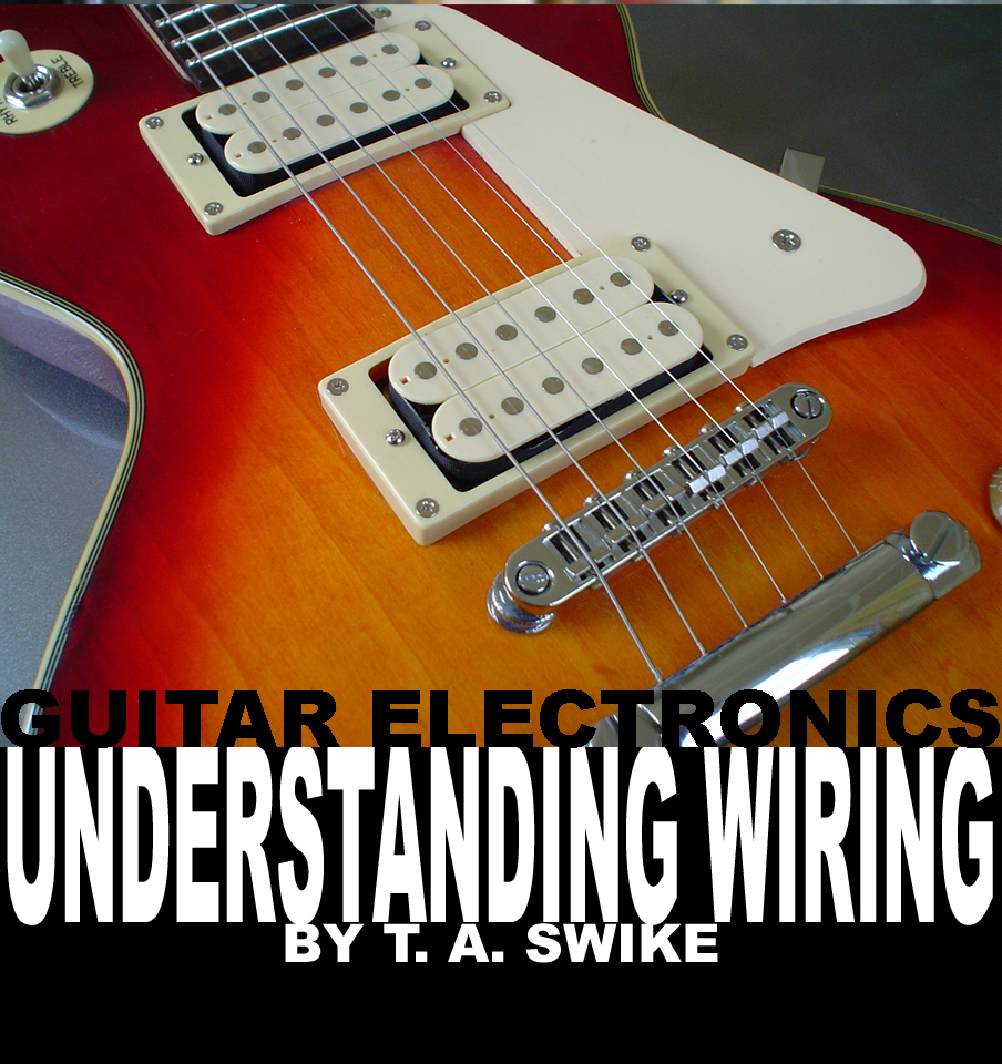 Guitar Wiring Diagram Book : Guitar electronics wire wiring pickups diagrams book ebay